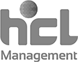 HCL management logo